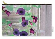 Violet Vine - Photopower 324 Carry-all Pouch