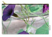 Violet Vine - Photopower 326 Carry-all Pouch
