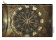 Virgin Mary Cupola Carry-all Pouch