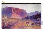 Virgin Valley View Carry-all Pouch