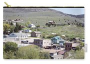 Virginia City Montana Ghost Town Carry-all Pouch