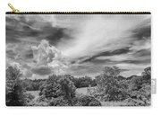 Virginia Clouds Carry-all Pouch