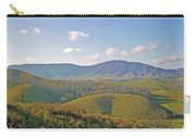 Virginia Mountains  Carry-all Pouch