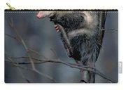Virginia Opossum Carry-all Pouch