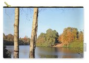 Virginia Water Windsor Berkshire Uk  Carry-all Pouch
