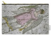 Virgo From A Celestial Atlas Carry-all Pouch