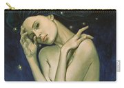 Virgo  From Zodiac Series Carry-all Pouch