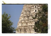 Virupaksha Temple In Hampi Carry-all Pouch