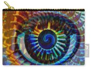 Visionary Carry-all Pouch by Gwyn Newcombe