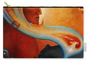 Visions Of A New Earth Carry-all Pouch