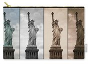 Visions Of Liberty Carry-all Pouch