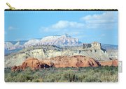 Visions Of Utah Carry-all Pouch