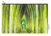 Visiting Emerald City Carry-all Pouch