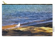 Visitor - Lake Tahoe Carry-all Pouch