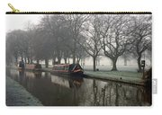 Visitor Moorings Beside Shobnal Fields Carry-all Pouch