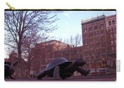 Visitors - Copley Square Carry-all Pouch