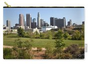Vista Hermosa Park Los Angeles California Carry-all Pouch