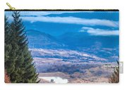 Vitosha Mountain Landscape Carry-all Pouch