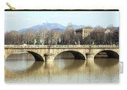 Vittorio Emanuele I Bridge Carry-all Pouch