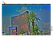 Viva Las Vegas Carry-all Pouch