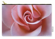 Vivacious Pink Rose 4 Carry-all Pouch