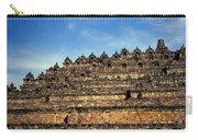 Vivid Borobudur Carry-all Pouch