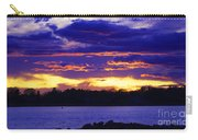Vivid Skies Carry-all Pouch