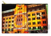 Vivid Sydney 2014 - Museum Of Contemporary Arts 2 By Kaye Menner Carry-all Pouch