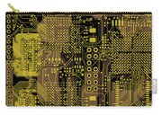 Vo96 Circuit 5 Carry-all Pouch