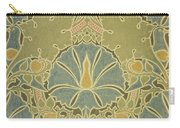 Voisey The Saladin Carry-all Pouch by William Morris