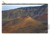 Volcanic Cone Carry-all Pouch