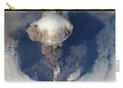 Volcanic Eruption Eruption Volcano Volcanism Carry-all Pouch