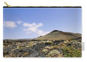 Volcanic Landscape Carry-all Pouch