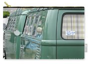 Volkswagen Vw Bus Carry-all Pouch