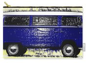 Volkswagon Microbus Carry-all Pouch