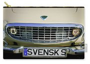 Volvo Grille Emblem -0198c Carry-all Pouch