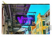 Voodoo Vibe Carry-all Pouch