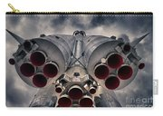 Vostok Rocket Engine Carry-all Pouch