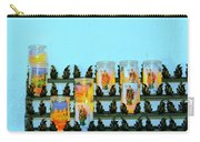 Votives Santa Barbara Carry-all Pouch