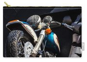 Vroom Vroom Carry-all Pouch