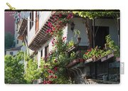 V. Turnovo Old City Street View - Bulgaria Carry-all Pouch