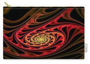 Vulcan Poetry Carry-all Pouch by Anastasiya Malakhova
