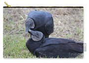 Vulture Love Carry-all Pouch
