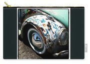 Vw Fender Art Carry-all Pouch