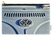 Vw Volkswagen Bug Beetle Carry-all Pouch