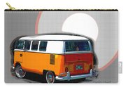 Vw Wagon Carry-all Pouch