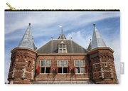 Waag In Amsterdam Carry-all Pouch
