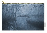 Waccasassa River Carry-all Pouch