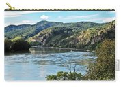 Wachau Valley Carry-all Pouch
