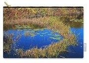 Wachusett Meadows 2 Carry-all Pouch